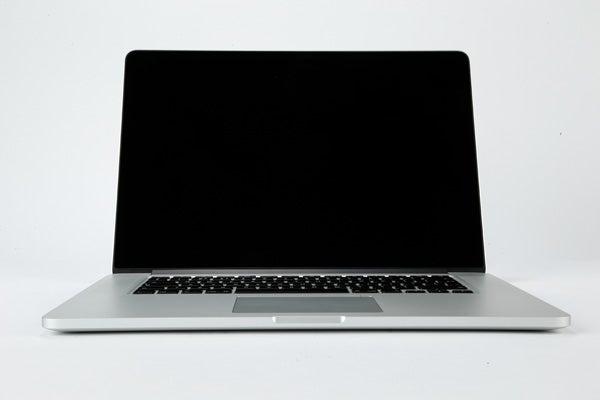 MacBook Pro 15-inch 15