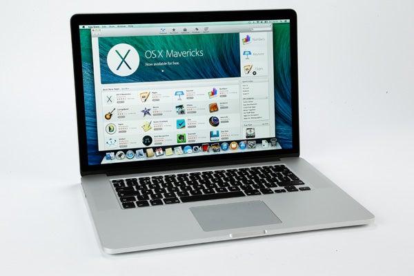 MacBook Pro 15-inch 1
