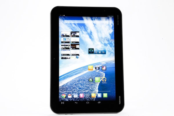 Toshiba Excite Write Tablet 9