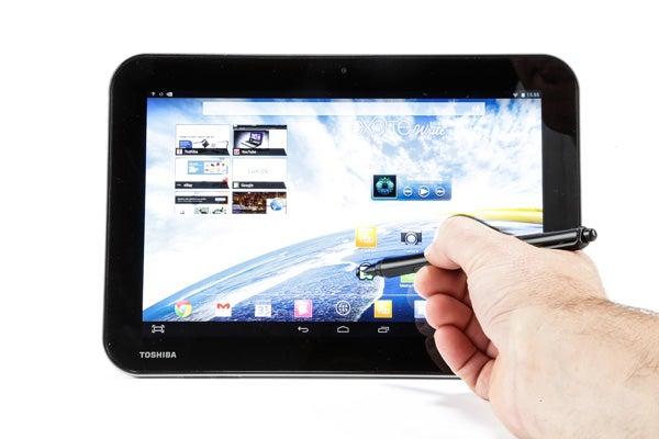 Toshiba Excite Write Tablet 12