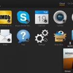 Kindle Fire HDX 8.9 5