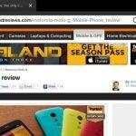 Kindle Fire HDX 8.9 8