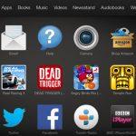 Kindle Fire HDX 8.9 3