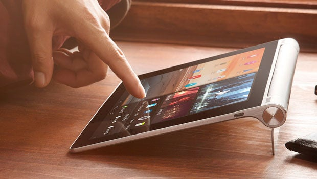 Lenovo Price Points Not Size Make 7 Inch Tablets Popular