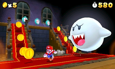 Super Mario 3D Land Review | Trusted Reviews