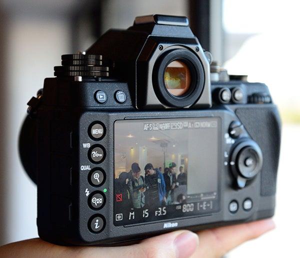 Fujifilm X-E3 Review: Digital Photography Review