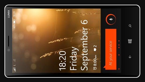 Nokia Lumia 1820