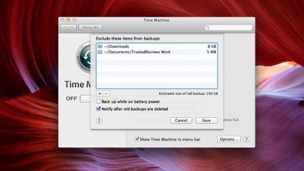 Best OS X Mavericks tips and tricks | Trusted Reviews