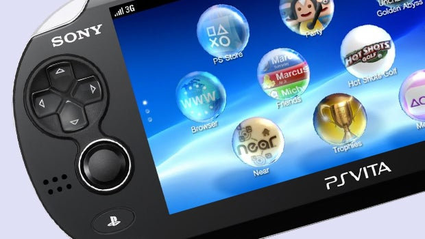 how to put ps vita games on ps vita