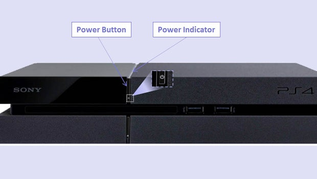 Sony Addresses Ps4 Blue Light Of Death And Hdmi Issues Trusted Reviews