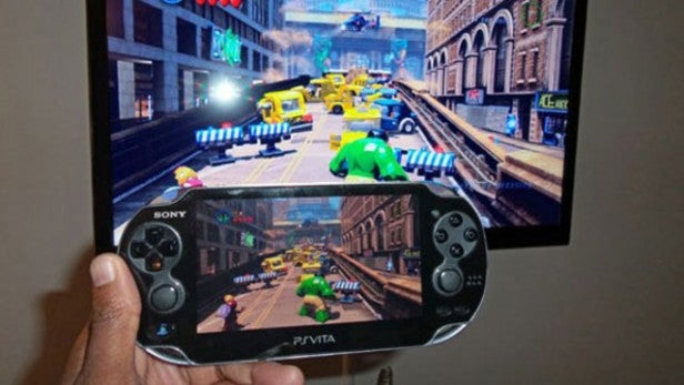 PS4 Remote Play is Sony's killer feature and it's not even
