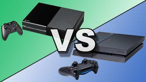 Terrific Ps4 Vs Xbox One Which Current Gen Console Is Best For You Gmtry Best Dining Table And Chair Ideas Images Gmtryco