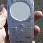 Panasonic L47WT65