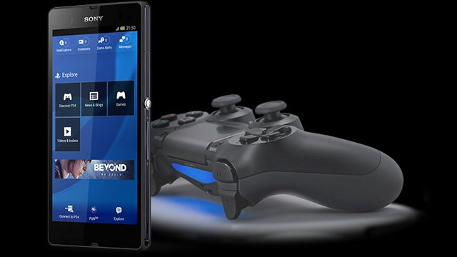 PS4 PlayStation App launches for iOS and Android | Trusted Reviews