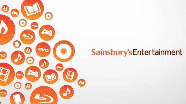 Sainsbury's Entertainment