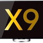 Sony 55X9005A
