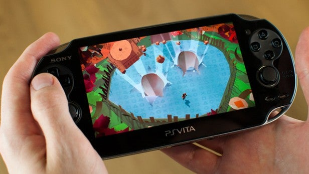 Tearaway Review | Trusted Reviews