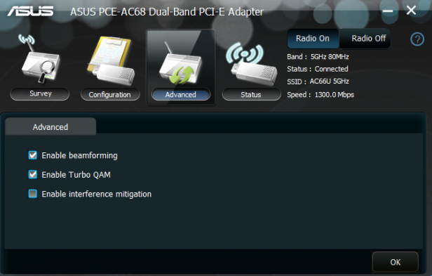 PCE-AC68 UI 2