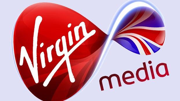 Virgin broad band