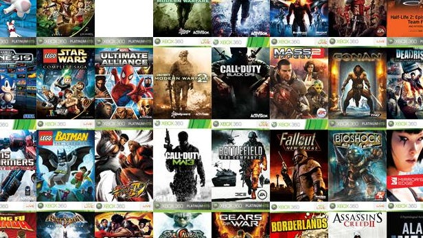 All Xbox Games List : Xbox games could someday come to windows trusted