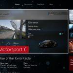 Xbox One UI 11
