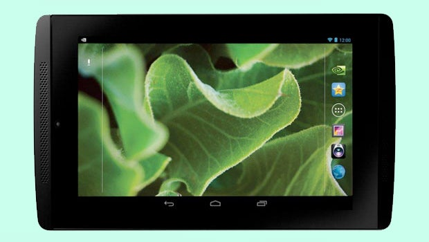 Advent Vega Tegra Note 7 tablet