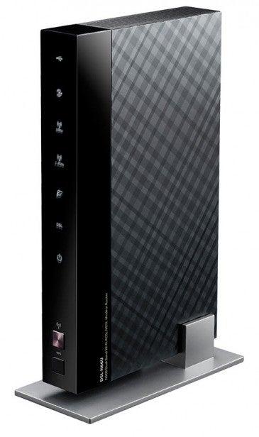 Asus DSL-N66U 2