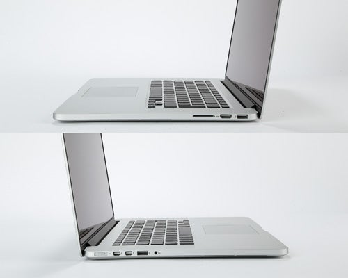 MacBook Pro 15-inch 8