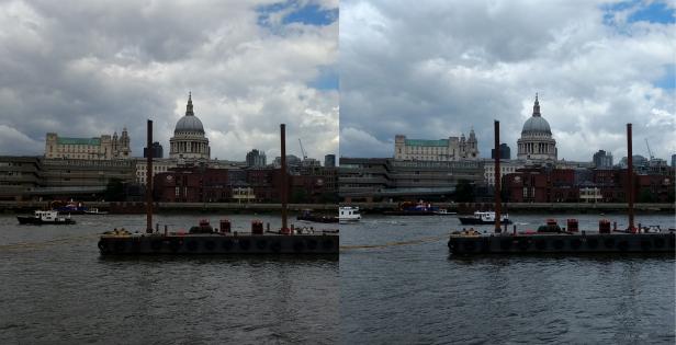 Moto G4 vs G4 Plus camera comparison