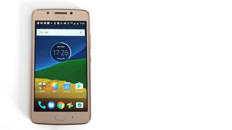 Moto G5 Review: Still worth your money? | Trusted Reviews