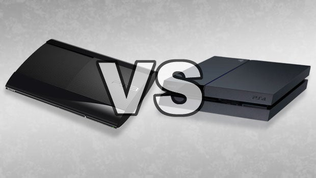 Sony PS4 vs PS3 | Trusted Reviews