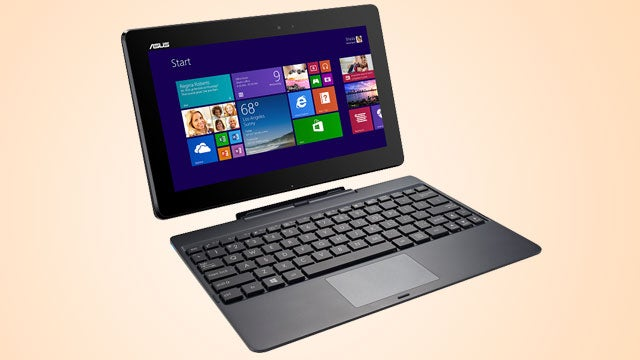 Asus Transformer Book T100 Review Trusted Reviews