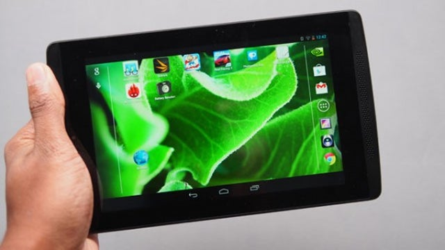 Advent Vega Tegra Note 7 tablet