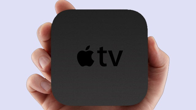 Now TV arrives on Apple TV without movies or entertainment