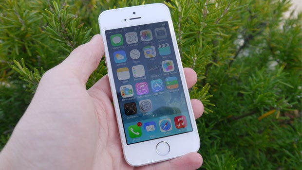 iPhone 5S TouchID reportedly losing accuracy over time | Trusted Reviews