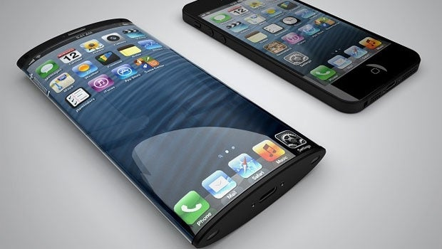 iPhone 6 could feature a curved screen based on Apple patent | Trusted Reviews