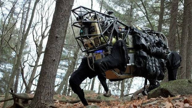 Google continues to buy up robot makers, acquires Boston Dynamics | Trusted Reviews