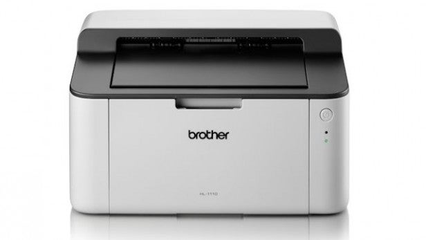 Brother HL-1110 Review | Trusted Reviews