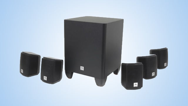 JBL Cinema 510 Review | Trusted Reviews