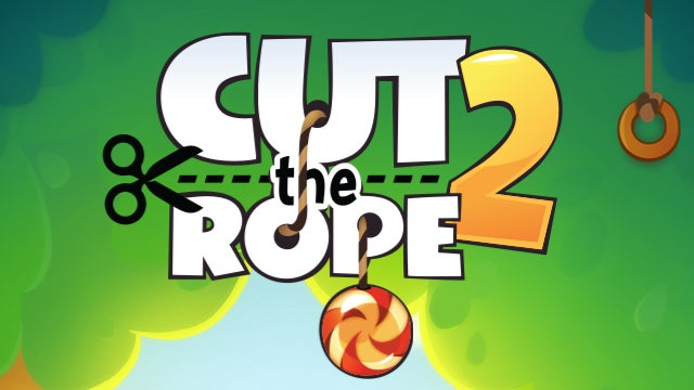 Cut The Rope 2 Review Trusted Reviews