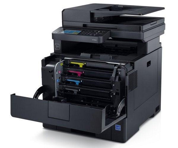 Dell C2665dnf - Cartridges