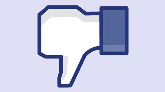 Facebook Sympathise