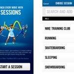 Fuelband app 4