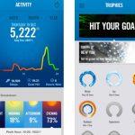 Fuelband app 1