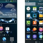 Galaxy Ace 3 UI 5