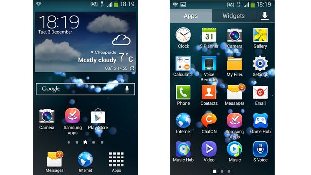 Samsung Galaxy Ace 3 Review | Trusted Reviews
