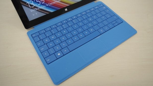 Microsoft Surface 2 – Keyboards and Verdict Review | Trusted Reviews