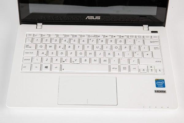 ASUS X200CA Notebook