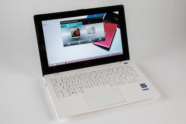 ASUS X200CA Notebook 11