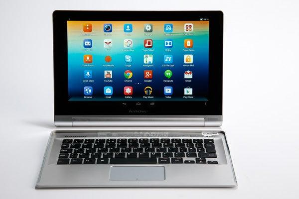 Lenovo Yoga Tablet 10 14